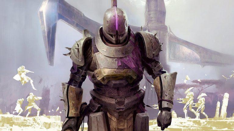 Destiny 2: Shadowkeep – Season of Dawn