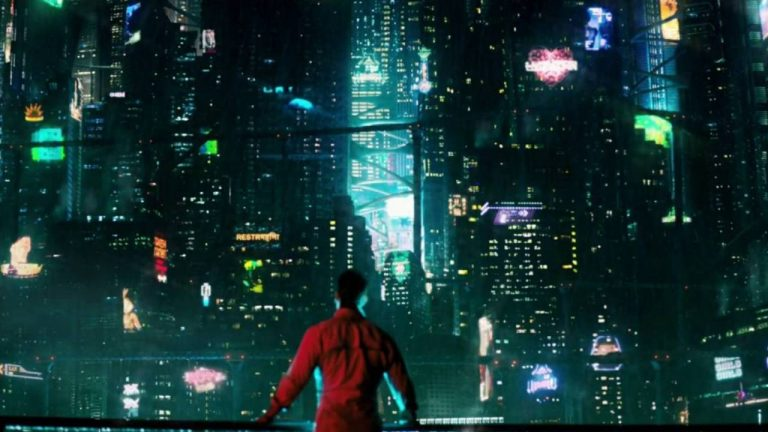 Altered Carbon season 2 finally has a release date