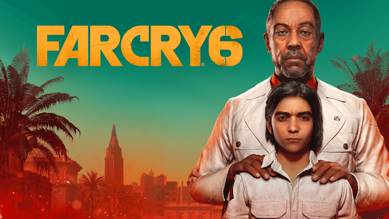 UBISOFT ANNOUNCES FAR CRY 6 GAMEPLAY REVEAL ON MAY 28th