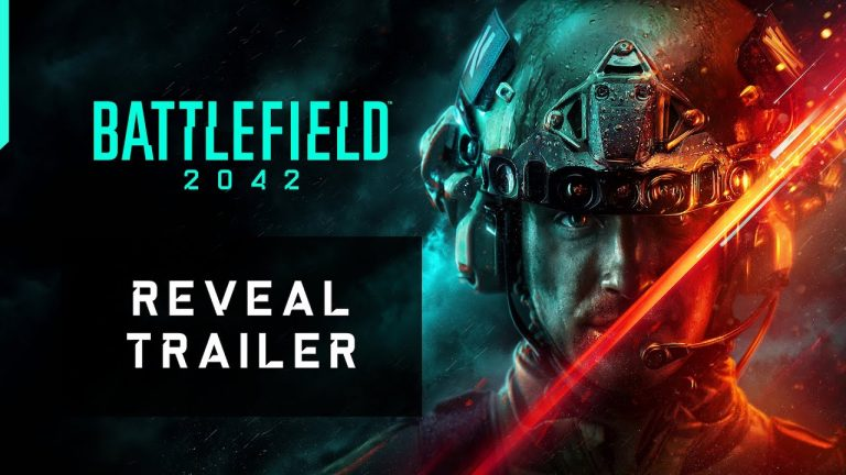 Battlefield 2042 launches October 22
